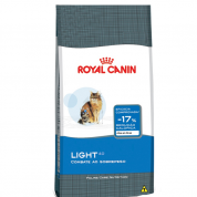 Ração Royal Canin Gatos Light 1,5kg