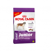 Ração Royal Canin Giant Junior - 15kg