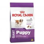 Ração Royal Canin Giant Puppy para Filhotes - 15kg