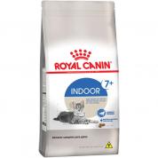 Imagem - Ração Royal Canin Indoor 7+ Gatos 400g
