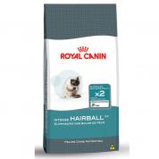 Ração Royal Canin Intense Hairball Gatos 1,5kg