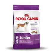 Ração Royal Canin Junior Giant 15kg