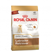 Ração Royal Canin Junior Labrador Retriever 12kg
