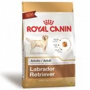 Ração Royal Canin Labrador Retriever Adulto 12kg
