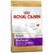 Ração Royal Canin Maltês Adultos 1kg