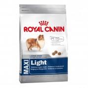Ração Royal Canin Maxi Light 15kg