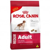 Ração Royal Canin Medium Adult 15kg