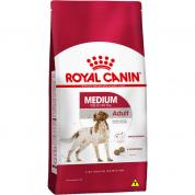 Ração Royal Canin Medium Adult 2,5kg