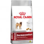 Ração Royal Canin Medium Dermacomfort Cachorros Adultos 2,5kg