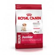 Ração Royal Canin Medium Junior 2,5kg