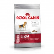 Ração Royal Canin Medium Light 15kg