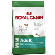 Ração Royal Canin Mini Adult 1kg