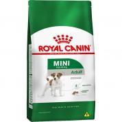 Ração Royal Canin Mini Adult Cachorros Adultos Raças Pequenas 2,5kg
