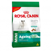 Ração Royal Canin Mini Ageing 12+ 1kg
