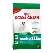 Ração Royal Canin Mini Ageing Cães 12+ 2,5kg