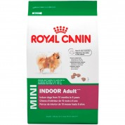 Ração Royal Canin Mini Indoor Adult 2,5kg