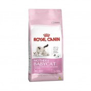 Ração Royal Canin Mother e BabyCat Gatos 7,5kg