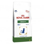 Imagem - Ração Royal Canin Obesity Gatos 1,5kg