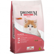 Ração Royal Canin Premium Cat Gatos Filhotes 10,1kg