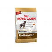 Ração Royal Canin Rottweiler Adulto - 12kg