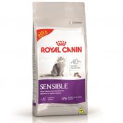 Ração Royal Canin Sensible Gatos 400g