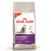 Imagem - Ração Royal Canin Sensible Gatos 7,5kg