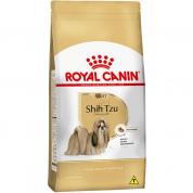 Ração Royal Canin Shih Tzu Adult 7,5kg