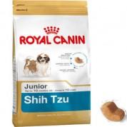 Imagem - Ração Royal Canin Shih Tzu Junior 2,5kg