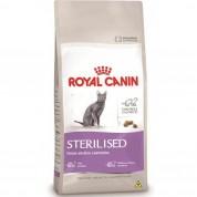 Imagem - Ração Royal Canin Sterilised Gatos Castrados 7,5 kg