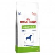 Ração Royal Canin Urinary S/O Canine 10,1kg