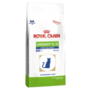 Ração Royal Canin Urinary S/O High Dilution 7,5kg
