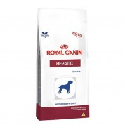 Ração Royal Canin Veterinary Hepatic Canine 2kg