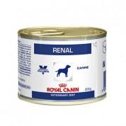 Imagem - Ração Royal Canin Veterinary Renal Canine Lata 200g