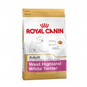 Ração Royal Canin West Highland White Terrier 2,5kg