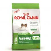 Ração Royal Canin X-Small Ageing 12+ Cães 1Kg