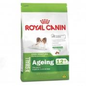 Ração Royal Canin X-Small Ageing 12+ Cães 2,5kg