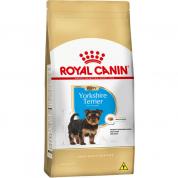 Ração Royal Canin Yorkshire Puppy Cachorros Filhotes 1kg
