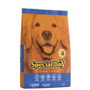 Ração Special Dog Premium Carne Cachorros 15kg