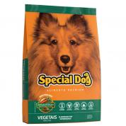 Ração Special Dog Premium Vegetais Cachorros 15kg