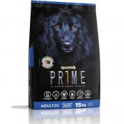 Ração Special Dog Prime Adultos Cachorros Frango e Arroz 15kg