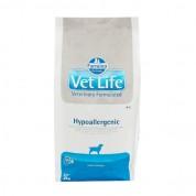 Imagem - Ração Vet Life Cães Hypoallergenic 2kg