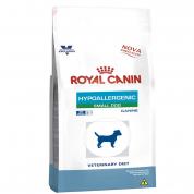 Imagem - Ração Royal Canin Hypoallergenic Small Cães 2kg