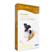 Imagem - Revolution 12% Cães de 5 a 10kg - 1 Ampola