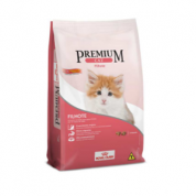 Royal Canin Premium Cat Gatos Filhotes 1kg