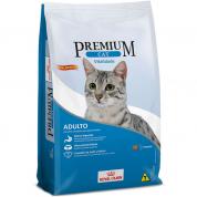 Ração Royal Canin Premium Cat Vitalidade Gatos Adultos 1kg