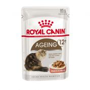 Imagem - Royal Canin Sachê Gravy Ageing +12 85g