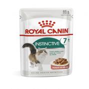 Imagem - Royal Canin Sachê Gravy Instinctive +7 85g