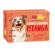 Sabonete Glicerinado Pitanga Gatos e Cachorros Procão 75g