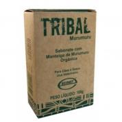 Sabonete Tribal Orgânico com Manteiga de Murumuru Ecovet - 100g