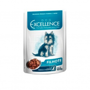 Sachê Dog Excellence Filhotes 100g